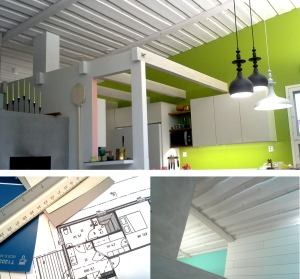 Private home 2012